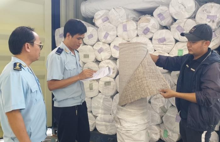 Doanh nghiệp quan tâm thủ tục hoàn thuế GTGT đối với hàng nhập sản xuất xuất khẩu