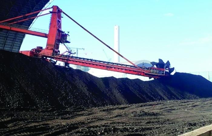 Ngành than muốn xuất khẩu 1,55 triệu tấn năm 2021