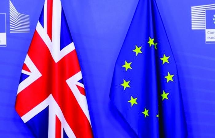Nỗi lo mới về thỏa thuận thương mại Anh-EU hậu Brexit