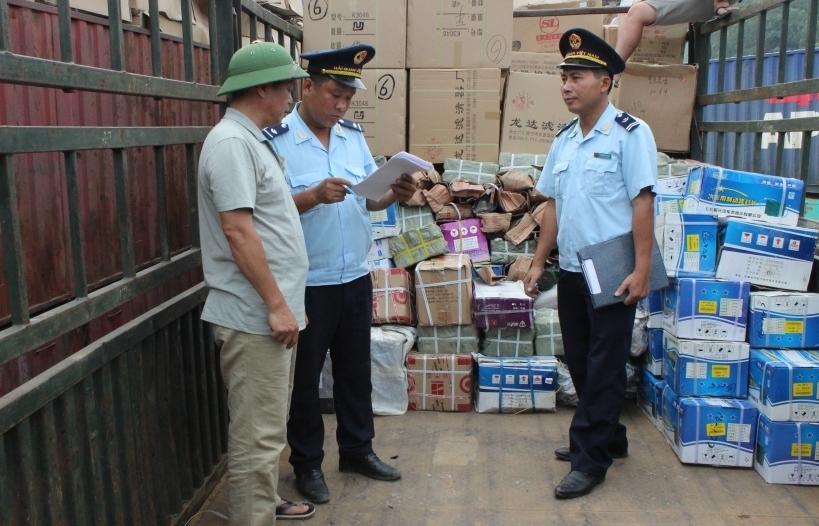 Hoàn thiện quy định xử phạt hành vi vi phạm về xuất xứ hàng hóa