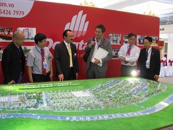 Nhiều nhà đầu tư nước ngoài quan tâm đến thị trường bất động sản Việt Nam