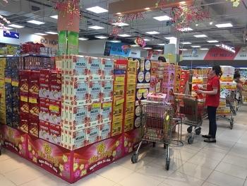 TPHCM: Nhiều mặt hàng tại chợ tăng giá