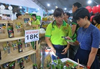 TPHCM: 200 chương trình xúc tiến thương mại và đầu tư trong năm 2019