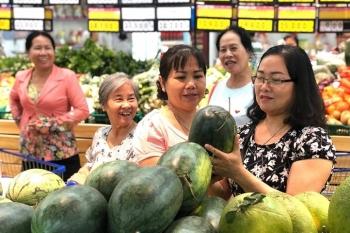Saigon Co.op khai trương thêm siêu thị phục vụ Tết