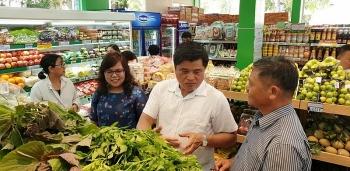 TPHCM có thêm điểm cung cấp nông sản sạch cho người tiêu dùng