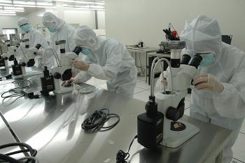TPHCM: Chỉ số sản xuất điện tử - công nghệ thông tin tăng gần 29%