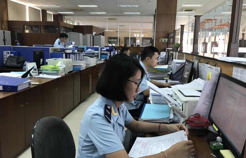 103 doanh nghiệp nợ thuế trên 100 tỷ đồng tại Hải quan Bà Rịa – Vũng Tàu