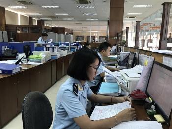 Hải quan Bà Rịa-Vũng Tàu: Thu ngân sách quý 1 giảm