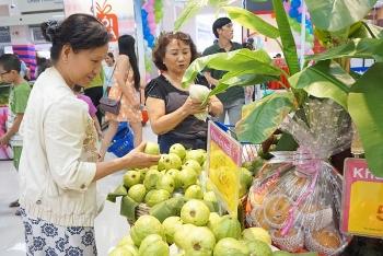 Saigon Co.op khai trương siêu thị Co.opmart thứ 112