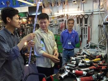 TPHCM: Chỉ số tồn kho ngành chế biến, chế tạo tăng cao