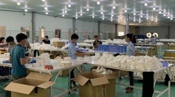 TPHCM đảm bảo cung ứng đủ khẩu trang cho người dân chống dịch