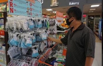 Công bố danh sách các điểm bán khẩu trang chất lượng tại TPHCM