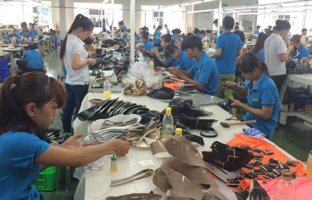 Gần 70% doanh nghiệp dệt may, da giày bị nhãn hàng phạt vì giao hàng chậm