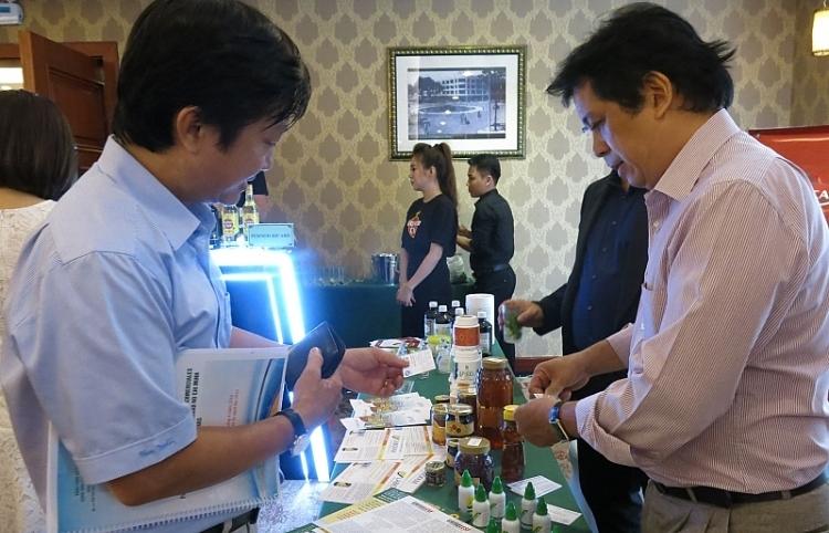 Nhiều cơ hội giao thương giữa doanh nghiệp Việt Nam và Cuba