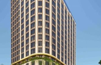 Saigon Co.op và SCID khởi công xây dựng khách sạn 4 sao tại Cần Thơ