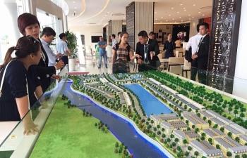 TPHCM: Bất động sản đứng đầu về thu hút vốn đầu tư