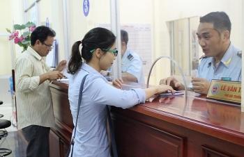 Hải quan Bình Phước: Thu ngân sách tăng 5,7%