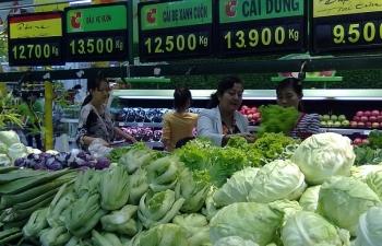 """TPHCM:  Nhiều giải pháp """"chắp cánh"""" cho hàng nông sản"""