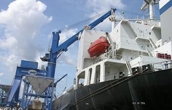 Nhiều giải pháp tăng lượng hàng thông quan tại cụm cảng  Cái Mép- Thị Vải