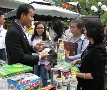 Ưu tiên dùng hàng Việt tạo điều kiện cho hàng trong nước vươn lên, hướng ra quốc tế