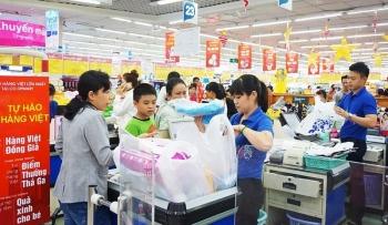 Doanh thu Saigon Co.op tăng hơn 30 nghìn lần sau 30 năm hoạt động