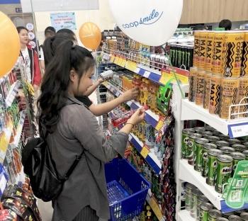 Saigon Co.op đưa cửa hàng bách hóa vào Ký túc xá trường đại học