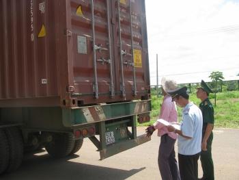 Hải quan Bình Phước: Thu ngân sách tăng gần 72%