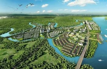 Novanland: Triển lãm 3.000 sản phẩm bất động sản