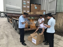 long an xuat khau 300000 tan gao trong 6 thang dau nam