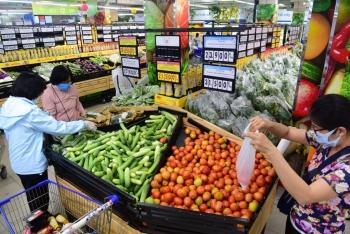 Saigon Co.op: 30.000 tấn hàng hóa kích cầu tiêu dùng