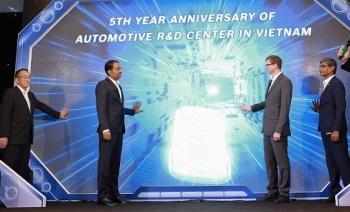 Bosch sẽ đầu tư hơn 100 triệu USD vào Việt Nam trong 5 năm tới
