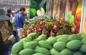 Hàng Việt thêm cơ hội vào Thái Lan