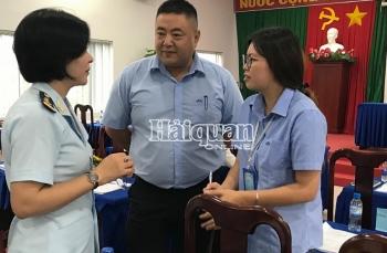 Hải quan Bình Phước hướng dẫn chính sách cho các nhà đầu tư mới