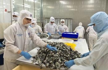 Walmart tìm nguồn cung thực phẩm, thủy sản tại Việt Nam