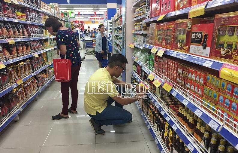 Doanh nghiệp Ấn Độ quan tâm đến thị trường thực phẩm, đồ uống Việt Nam