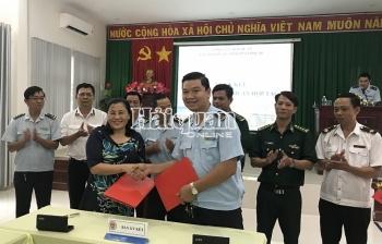 Doanh nghiệp đánh giá cao công tác hỗ trợ từ các chi cục hải quan của tỉnh Bình Phước