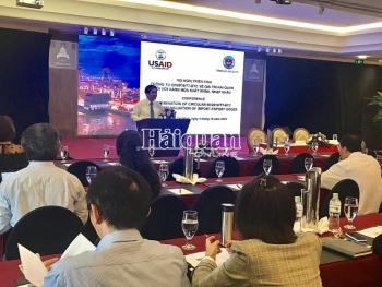 Triển khai Thông tư về trị giá hải quan đối với hàng hóa XK, NK cho doanh nghiệp phía Nam