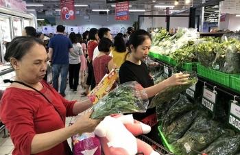 Saigon Co.op Khai trương 3 siêu thị tại Hà Nội
