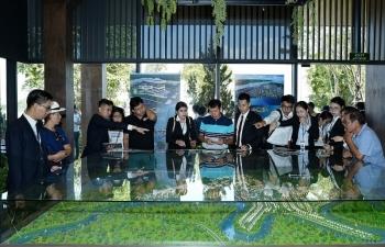 Novaland: Khai trương trung tâm bất động sản tại Đồng Nai