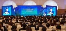 Khát vọng đưa TPHCM trở thành Trung tâm tài chính khu vực