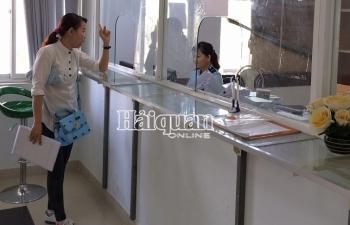 Thu ngân sách từ xuất nhập khẩu của tỉnh Long An tăng 74%