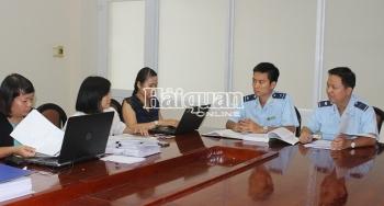 Hải quan Bà Rịa- Vũng Tàu: Thu gần 19 tỷ đồng từ kiểm tra sau thông quan