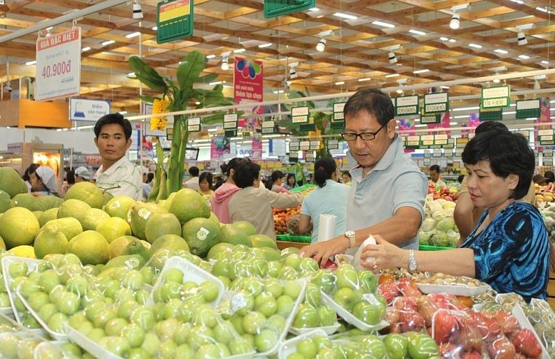 Saigon Co.op siết chặt chất lượng thực phẩm trước tết