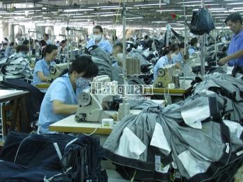 Xuất khẩu dệt may giảm tốc ở nhiều thị trường
