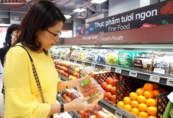 Thương mại – dịch vụ đóng góp lớn nhất cho tăng trưởng kinh tế của TPHCM