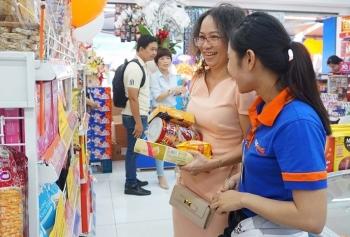Saigon Co.op: Khai trương Co.op Smile thứ 100
