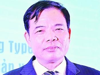 Ông Nguyễn Xuân Cường, Bộ trưởng Bộ NN&PTNT: Khuyến khích chế biến để nâng cao giá trị gia tăng của nông sản