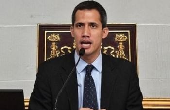 Venezuela tìm cách khống chế Tổng thống tự phong, Mỹ cảnh báo hậu quả