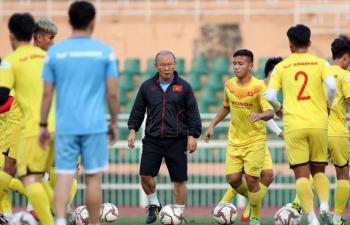 Thống kê bất ngờ của U23 Việt Nam trước thềm giải châu Á