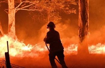 Cháy rừng ở Australia phơi bày sự thật phũ phàng